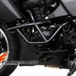 แคชบาร์ Crash Bar Sw Motech for Z1000