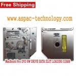 MacBook Pro DVD RW DRIVE SATA SLOT LOADING Model: UJ8A8