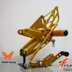 เกียร์โยง Morh สีทอง R1 2012