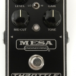 MESA PEDAL THROTTLE BOX-DISTORTION
