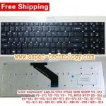 Keyboard ACER Aspire 5755 5755G 5830 5830T V3-551 V3-571 V3-731 V3- 771 NV55 NV57 E5-521 E5-531 E5-551 E15 E5-571 E5-572 E5-721 E5-731 E1-511 E1-522 E1-530 E1-532 E1-570 / ES1-512