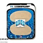 กันลื่นข้างถังน้ำมัน STROMGRIP STREETBIKE KIT FOR SUZUKI V-STROM 650