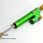 Hyperpro RSC สีเขียว ลิมิเต็ด
