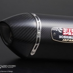 ท่อ Yoshimura R-77 Carbon for Z1000 2013