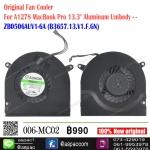 "Original Fan Cooler For A1278 MacBook Pro 13.3"" 13"" Aluminum Unibody - - ZB0506AUV1-6A (B3657.13.V1.F.GN)"