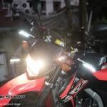 การ์ดแฮนด์ Barkbuster CRF250