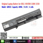Original Battery For DELL VOSTRO 3300 3350