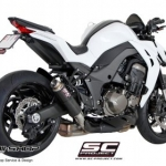 ท่อ SC PROJECT GPM2 Silencer for Kawasaki Z1000