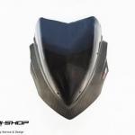 ชิวหน้า Motozaa Titan เคฟล่า v5 for CB650F