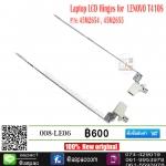 Laptop LCD Hinge L&R for LENOVO T410S