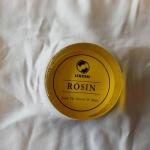 Lertom Rosin - woodbox