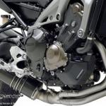 ท่อ Termignoni for Yamaha FZ-09 Carbon
