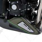 อกล่าง ERMAX สีเขียว FOR KAWASAKI Z900RS
