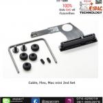 Cable, Flex, Mac mini 2nd Set