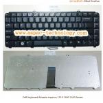 Dell Keyboard คีย์บอร์ด Inspiron 1318 1400 1420 Series
