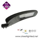 โคมไฟถนน LED 120w รุ่น LF ยี่ห้อ EVE (แสงส้ม)