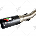 ท่อ AUSTIN RACING GP3 FOR TRIUMPH STREET TRIPLE765