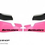 แฮนด์การ์ด BarkBuster VPS สีชมพู