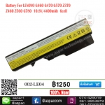 Battery For LENOVO G460 G470 G570 Z370 Z460 Z560
