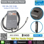 "Original Adapter Charger 12V 3.6A 48W For Microsoft Surface RT Pro 1 2 10.6"" Windows 8 Tablet 1536 1601"
