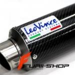 ท่อ Leovince GP Corsa Carbon