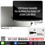 "Original LCD Assembly For Macbook Pro Retina 15"" A1398 Late 2015"