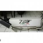 Zard SHort Full Z900