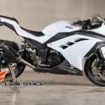 ท่อ M4 for Ninja300 Z250