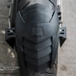 กันดีดขาคู่ LEON FOR HONDA CB650F/CBR650F