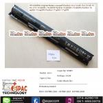 HP COMPAQ Original Battery แบตเตอรี่ Pavilion 14-A 14-AB 15-A 15-AB 15-AG 17-G 14-ab000~14-ab099 Pavilion 15-ab000~15-ab099; Pavilion 15-ag000~15-ag099; Pavilion 17-g000~17-g099