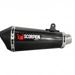 ท่อ Scorpion Exhaust for Yamaha MT-10 carbon