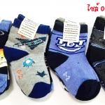 LS-0023 ถุงเท้าเด็กชาย