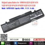 Original Battery for SAMSUNG Q328 Q330 X418 X420 NP-X520 NP-N210 NP-NB30 N220 N218 X320
