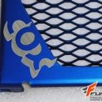 การ์ดหม้อน้ำ COXX สีน้ำเงิน For Monster821