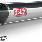 ท่อ Yoshimura Slip-on Trcd for Suzuki GSX-R1000 (2009-2011)