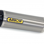 ท่อ ARROW SLIP-ON TITANIUM-CARBON FOR HONDA NC750