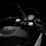 แฮนด์จับโช๊ค BIKERS FOR KTM RC200/390