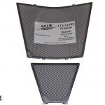 การ์ดหม้อน้ำ coxx 2ชิ้น GSX R1000
