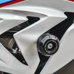 กันล้มกลาง EVOTECH FOR BMW S1000RR