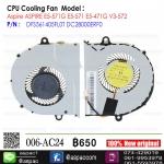 FAN CPU For Acer Aspire E5-471P E5-571P E5-571 Series