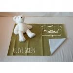 ผ้ารองกันฉี่ SIZE L Olive Green