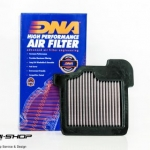 กรองอากาศ DNA for ER-6N Ninja650 ปี 06-09