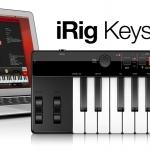 IRIG KEYS PRO – 37 KEYBOARD CONTROLLER
