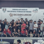 4 April 2015 - Grooming Seminar & Workshop with Group Activity