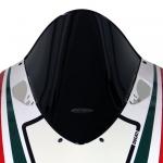 ชิวหน้า MRA สีสโม๊ค Ducati 899 Panigale