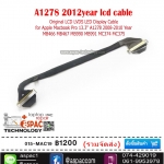 "Original LCD LVDS LED Display Cable for Apple Macbook Pro 13.3"" A1278 2008-2010 Year MB466 MB467 MB990 MB991 MC374 MC375"
