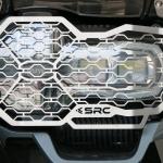 การ์ดไฟหน้า SRC FOR BMW R1200GS
