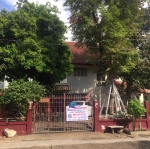 บ้านเดี่ยว 2ชั้น 79ตรว.(พื้นที่ใช้สอย261ตร.ม.) ม.จันทิมาธานี โครงการติดถนนใหญ่กาญจนาภิเษก บางบัวทอง นนทบุรี ใกล้สถานีรถไฟฟ้าสายสีม่วง