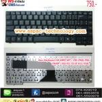 Asus Keyboard คีย์บอร์ด A9 A9RP A9T / Z94 Z94G Z94L Z94RP / X50 X51 X51R X51L X58L ภาษาไทย/อังกฤษ