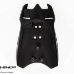 Undertail Motozaaa สีดำ สำหรับ CB500